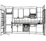 Muebles de cocina Mansilla